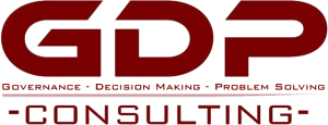 GDP Consulting - Making Life Easier for Boards and Individuals