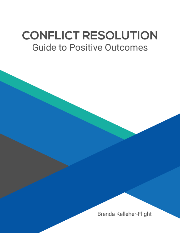 Conflict Resolution: Guide to Positive Outcomes