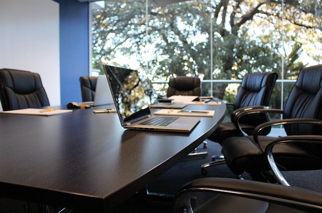 6 Tips for Running Effective Board Meetings