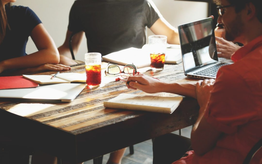 How to Make Your Voice Heard in a Meeting
